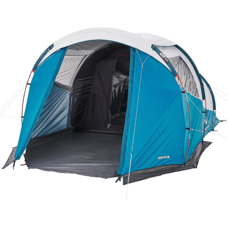 Namioty Duze Przedsionki Kemp Tur Kraj Namiot Arpenaz 4 1 F B Camping En Tente Camping Tente Camping