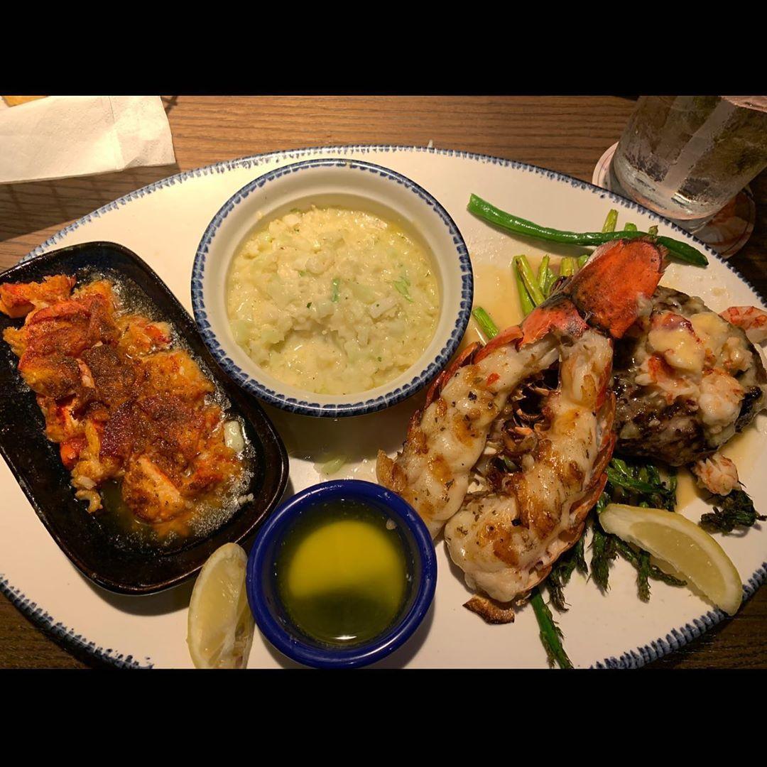 lobster on keto diet