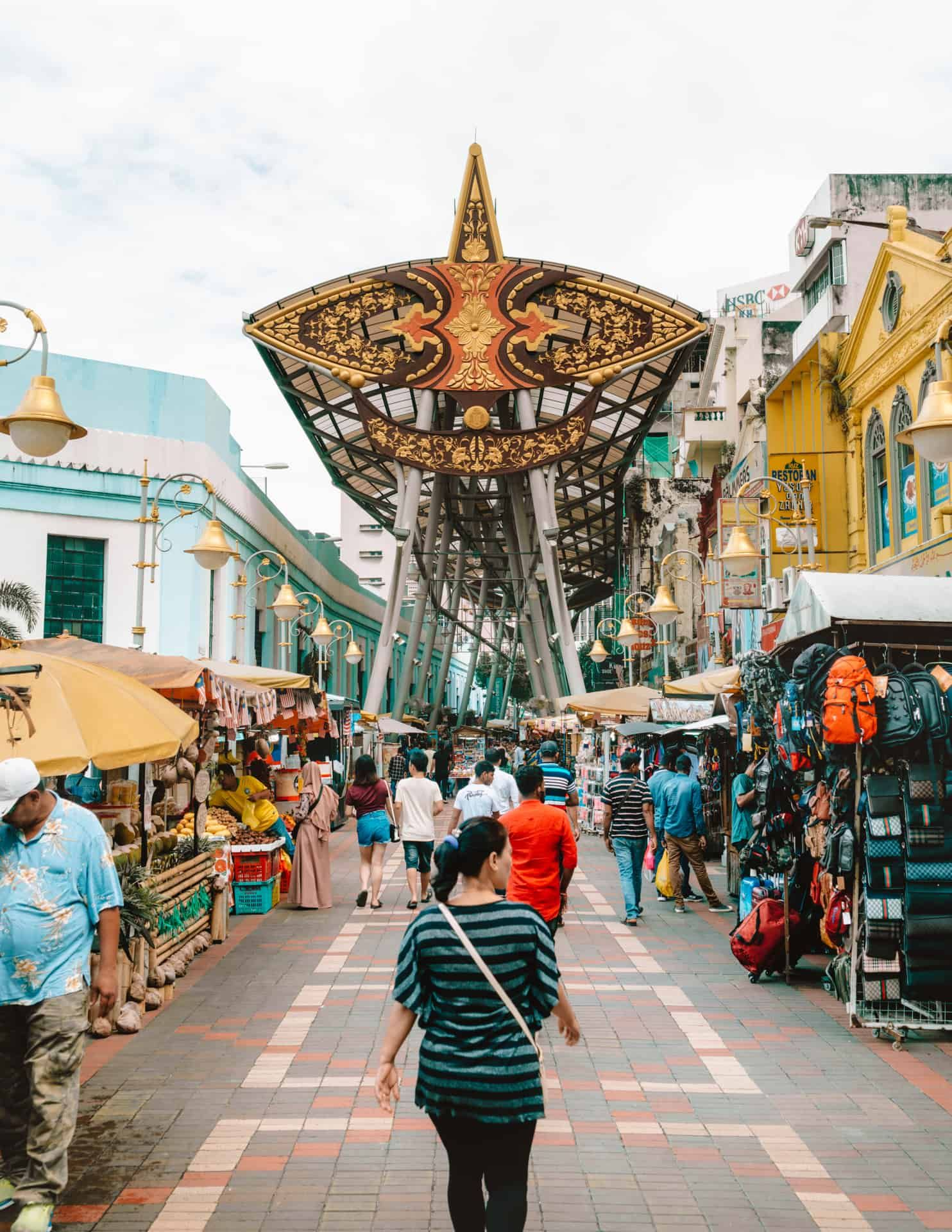 THINGS TO DO KUALA LUMPUR - 3-day Kuala Lumpur Guide - Malaysia | Malaysia travel. Kuala lumpur travel. Kuala lumpur