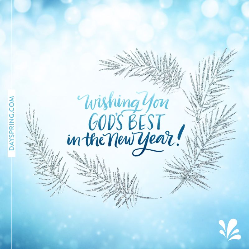 Southwest Merry Christmas And Happy New Year 2020 Pictures Free New Year Ecards | DaySpring | Happy new year quotes, New year