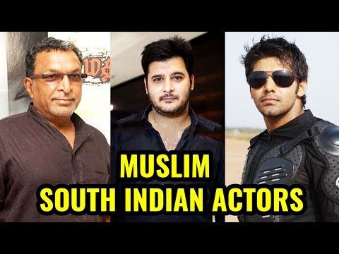 Top 10 Muslim South Indian Actors 2017 Will Surprise You Onlytop10