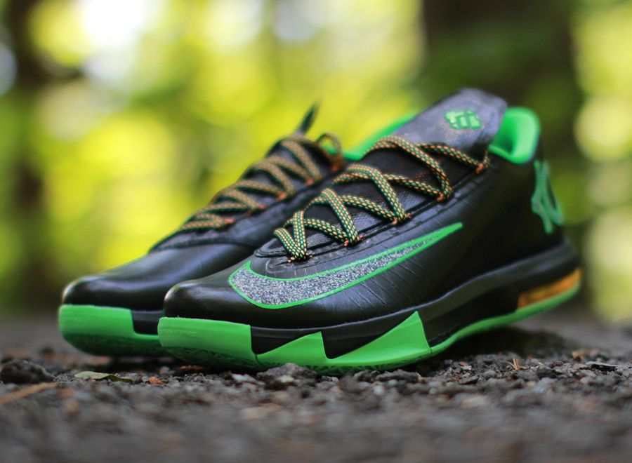 10cefbaedcb nike kd vi night vision brazil Nike KD 6 Night Vision Arriving at Retailers
