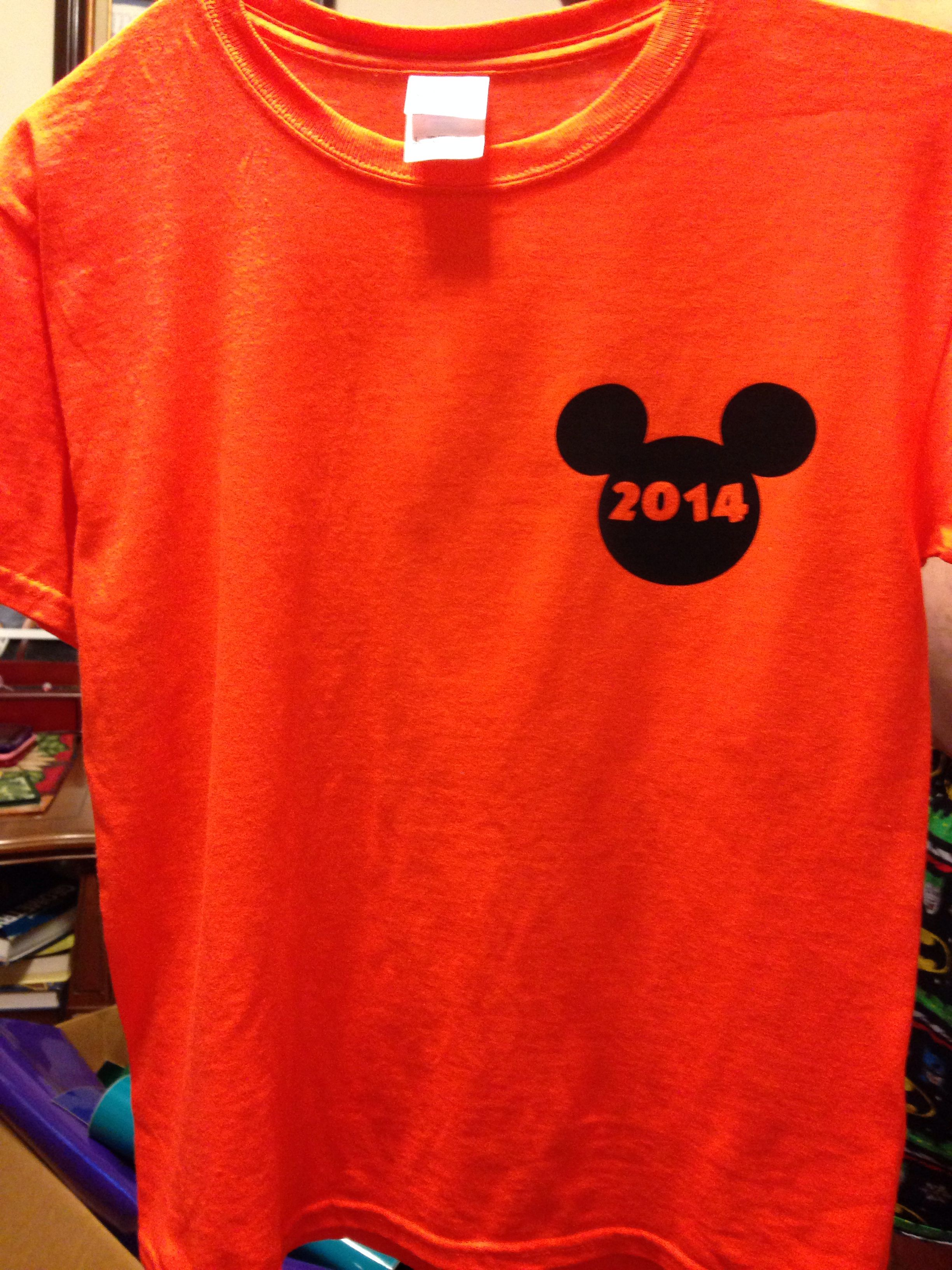 Diy Disney Shirt Using Cricut Cricut Pinterest Disney Shirts