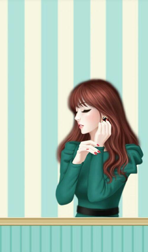 Image de Enakei, girl, and mellow j