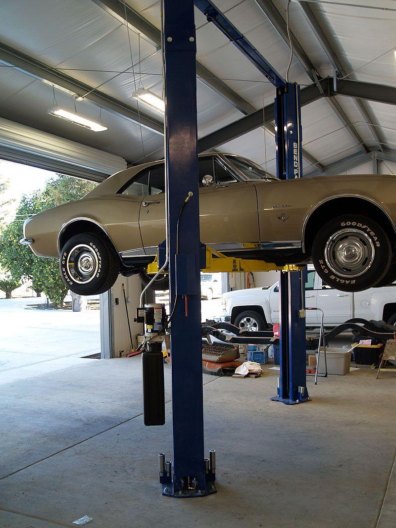 Car Wiring Shop