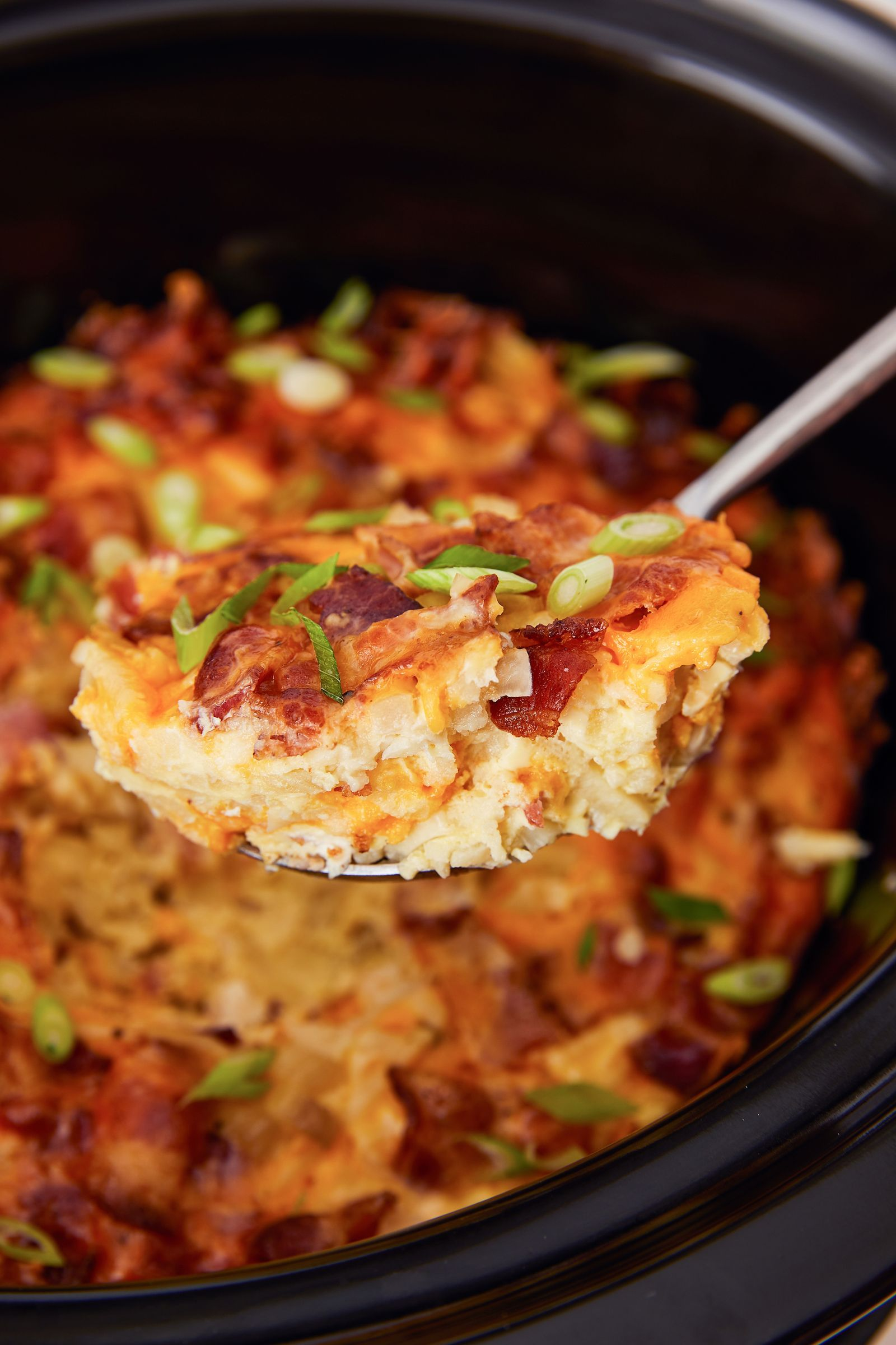 Crock Pot Breakfast Casserole Recipe Crockpot Recipes Slow Cooker Recipes Crockpot
