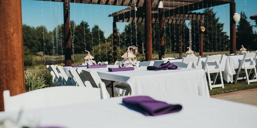 Yakima Arboretum Weddings Get Prices For Wedding Venues In Wa Venues Outdoor Wedding Arboretum