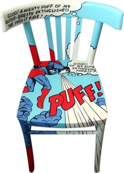 warhol superman