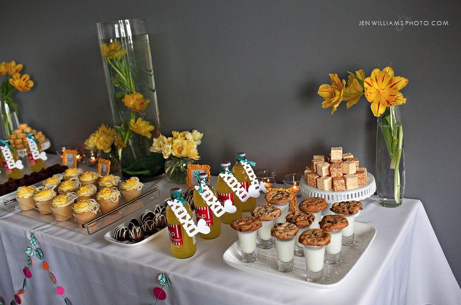 ideas for bridal shower brunch food%0A Budget Friendly Wedding Ideas