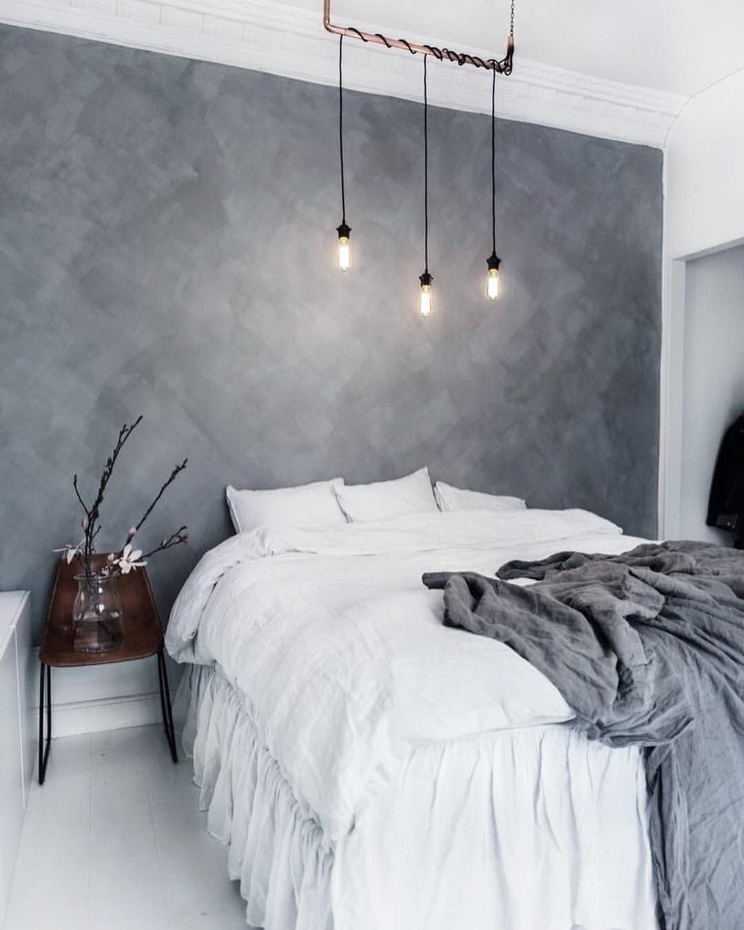 Mi piace 1 626 commenti 6 na nothing but for Black and grey bedroom wallpaper