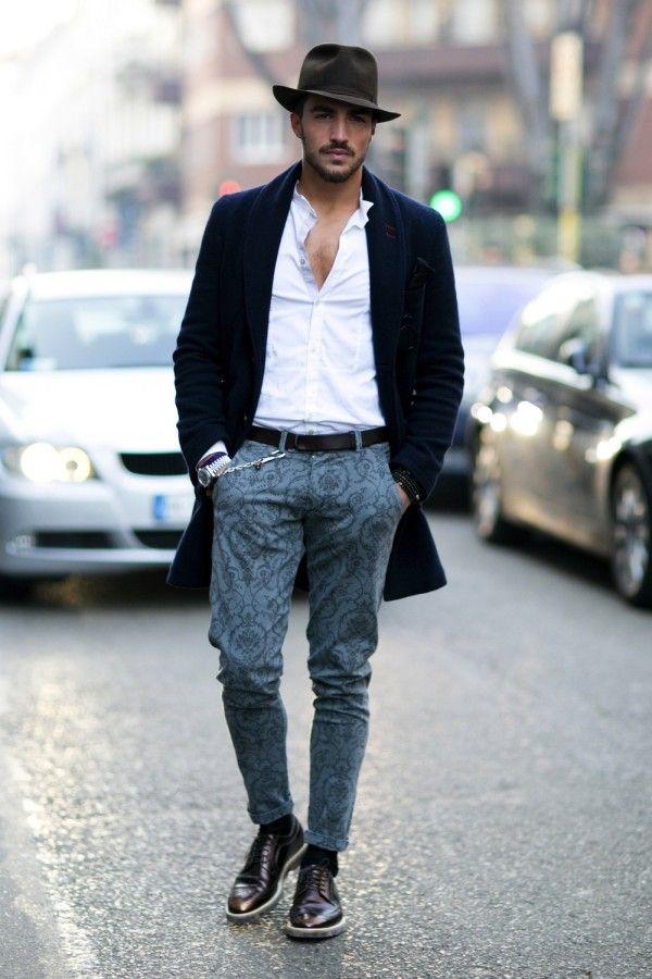Más De 20 Consejos Sobre Cómo Vestir Bien Para Hombres