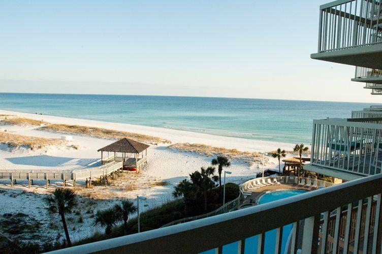 Condo vacation rental in Destin Area from