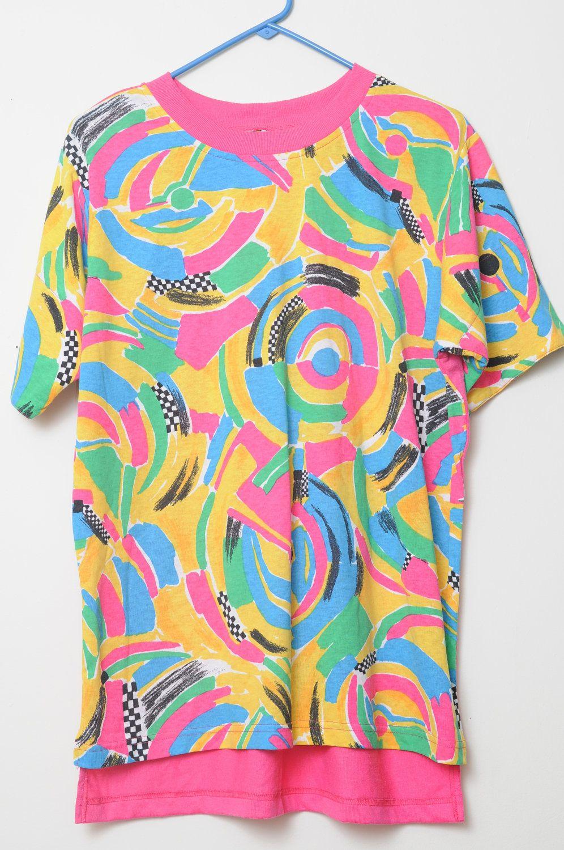 90s Pattern Shirts Cool Ideas