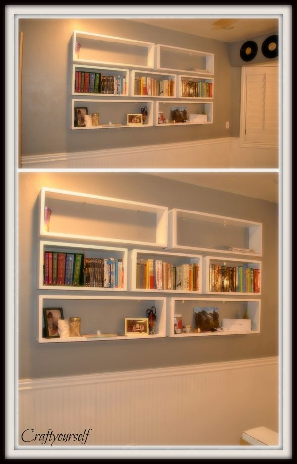 Floating Bookshelves Shelves In Bedroom Floating Bookshelves