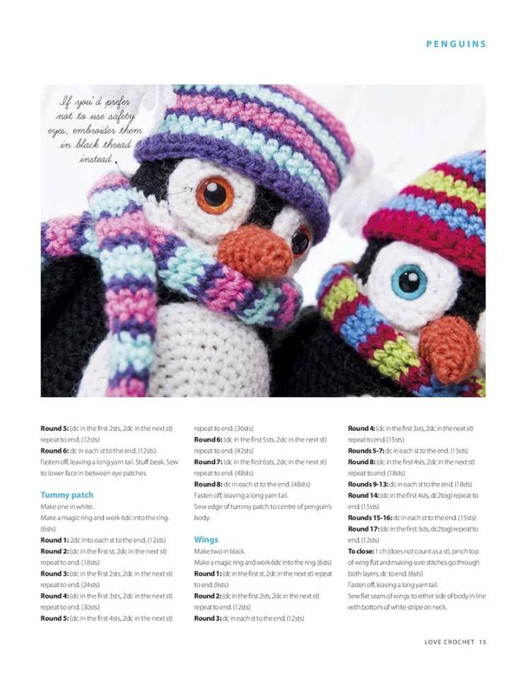 Pin de Yolanda en Ganchillo   Pinterest   Crochet patrones, Patrones ...