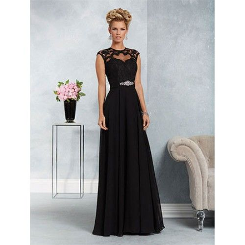 Alfred Angelo Mother Of The Bride Dress 9064