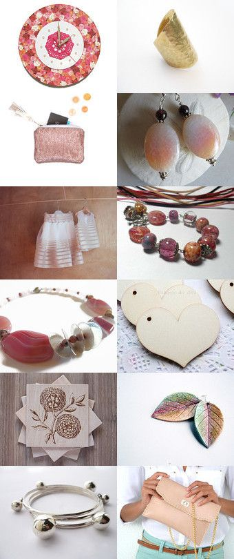 Pastel by Shlomit on Etsy--Pinned with TreasuryPin.com