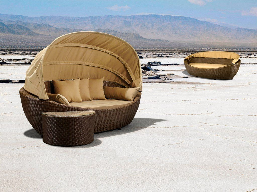 poolside furniture relaxing in style pinterest rattan