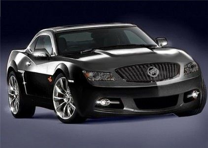 2017 Buick Grand National >> 2017 Buick Grand National Powertrain And Release Date My Favorite