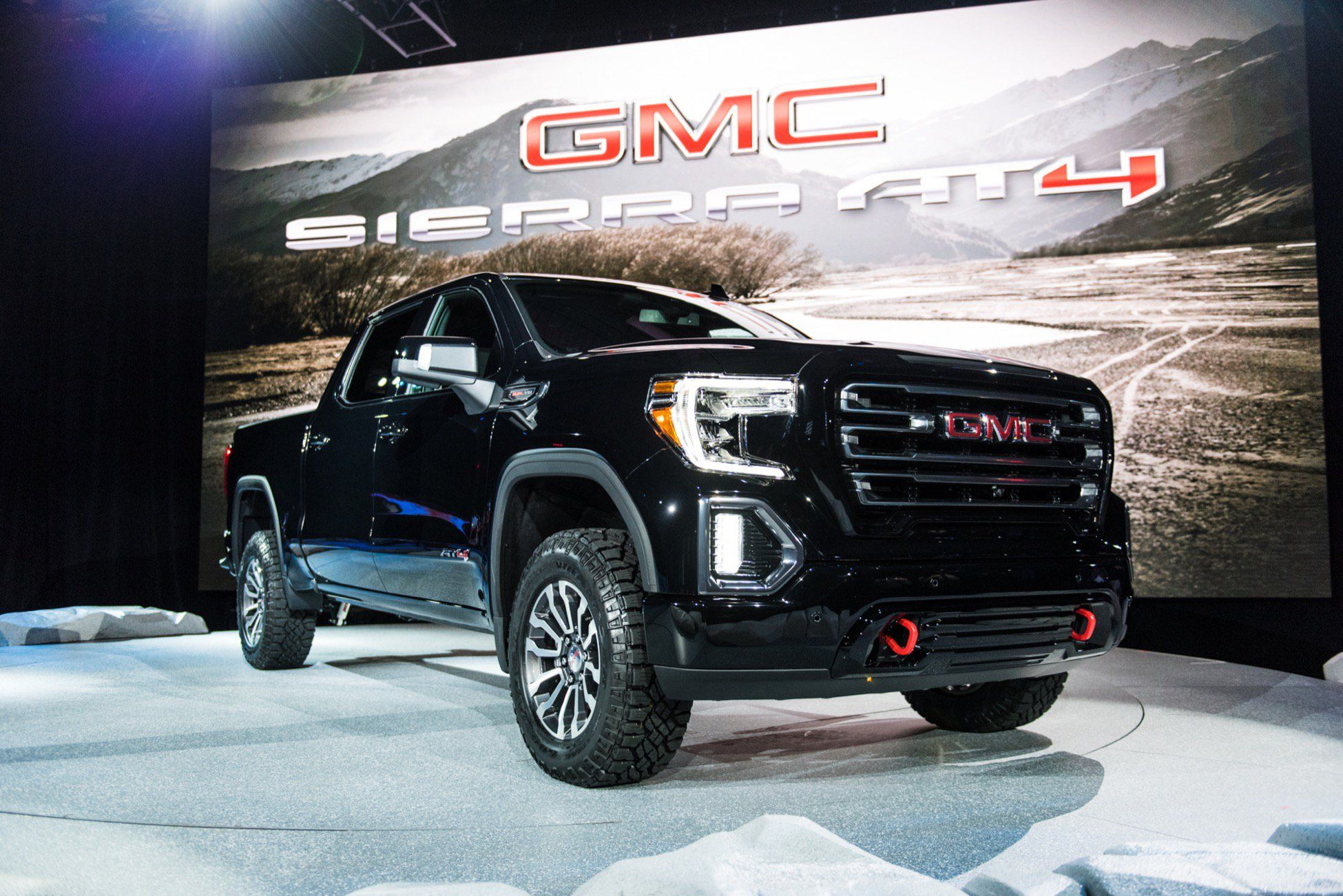 2019 Gmc Sierra 1500 Carbonpro Toolbox Test Gm Authority