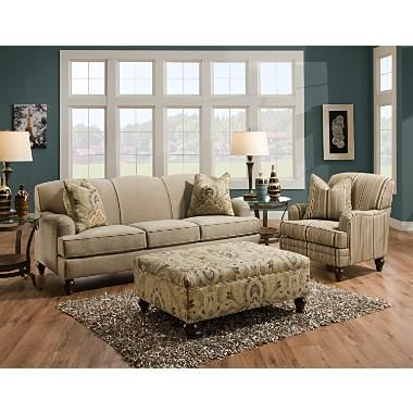 Kate Sofa It great bones at a great price. I love the