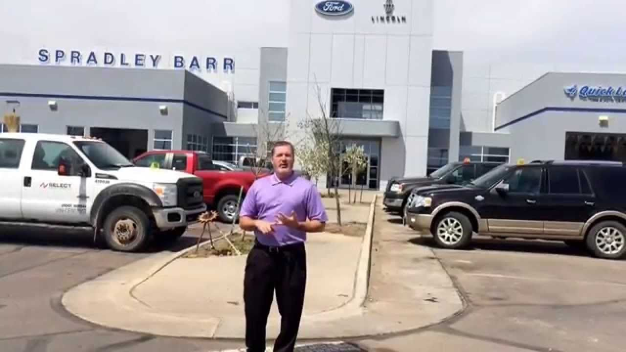 Spradley Barr Ford >> The Heritage Of Spradley Barr Ford In Greeley Spradley Barr Ford