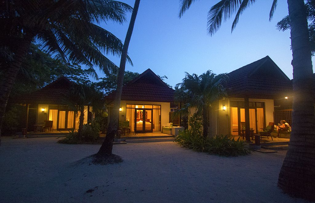 A History of Luxury at Kurumba Maldives | Besudesu Abroad Travel Blog