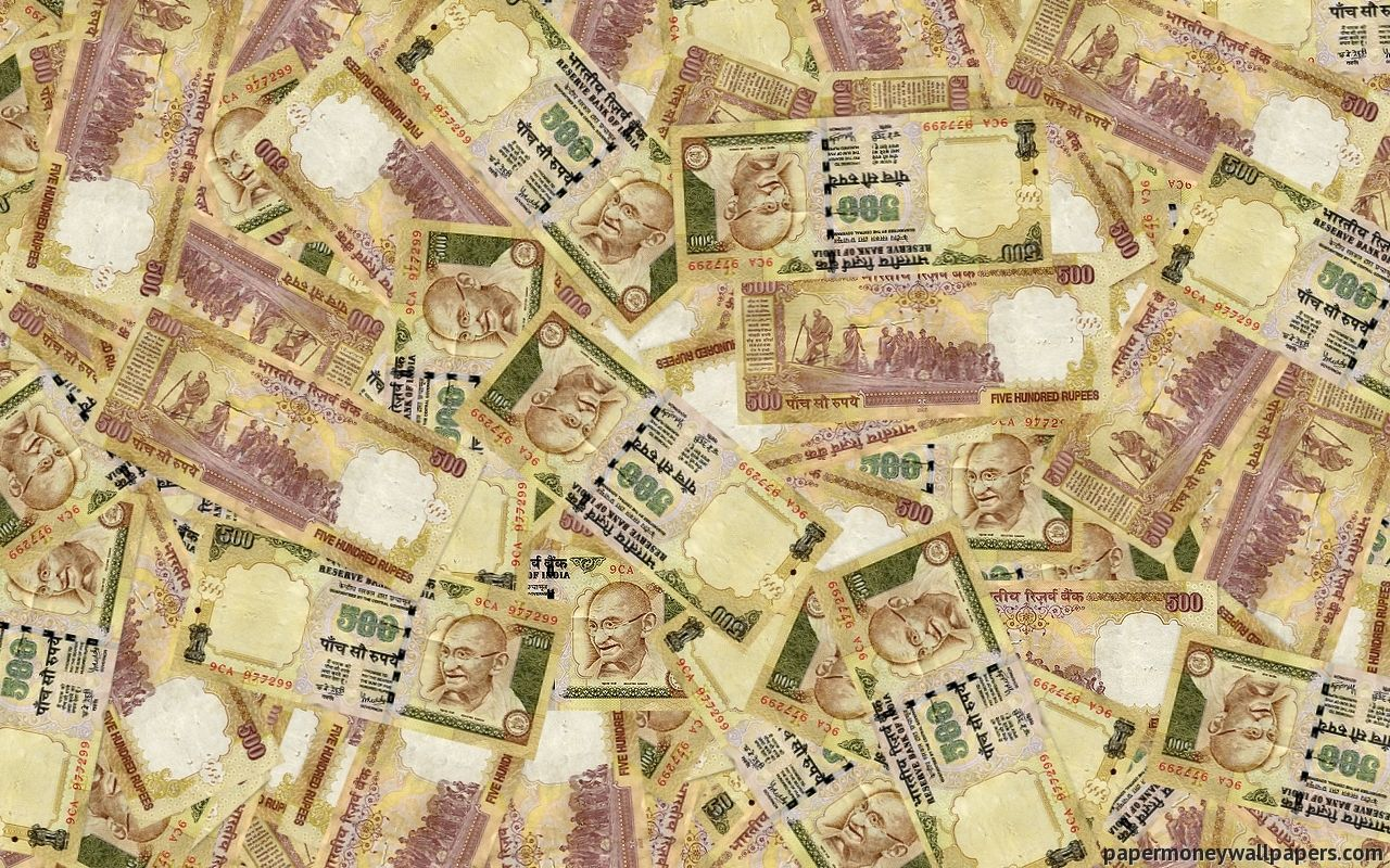 2020 Other Images Indian Money Background