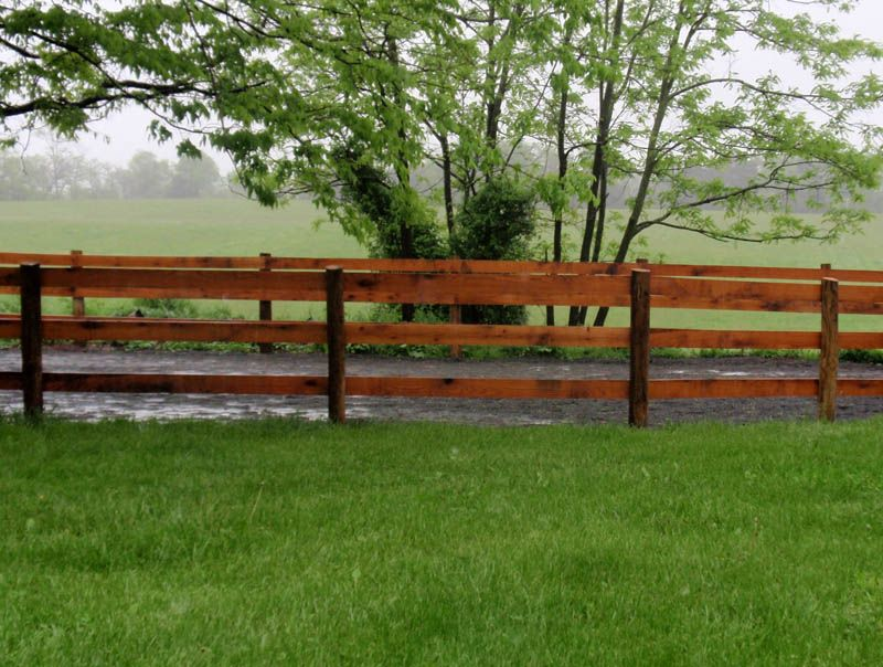 25 Awesome Wood Horse Fencing Images Horse Fencing Farm Fence Horse Farms