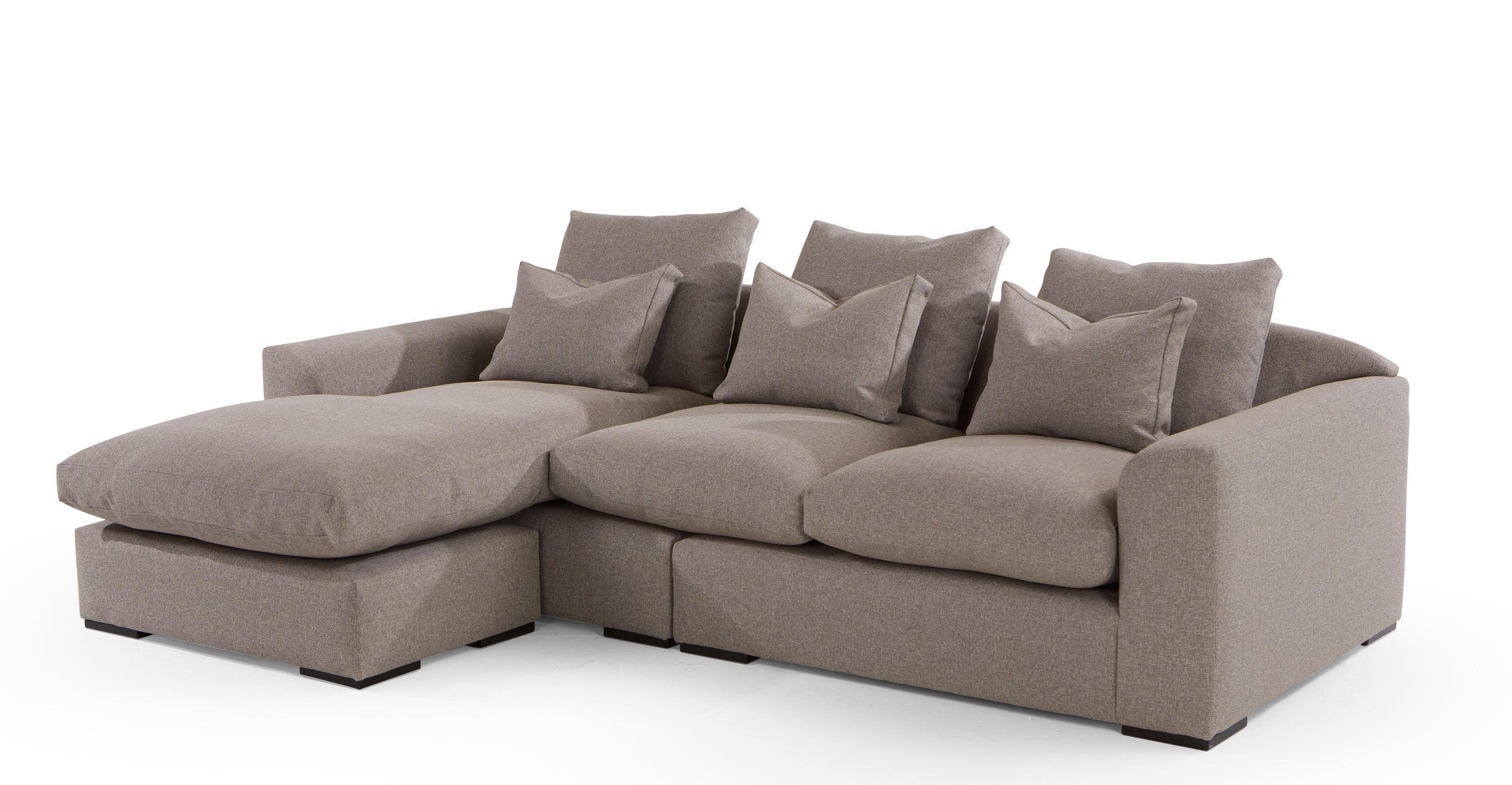 Christian Large Corner Sofa Fawn Weave 1 099 Sofa Sofa Design Sofa Online