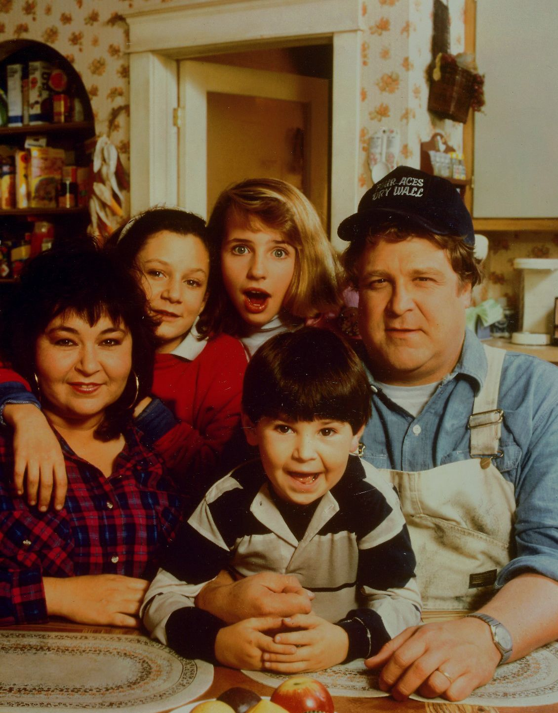 Roseanne Roseanne Tv Show Old Tv Shows Great Tv Shows