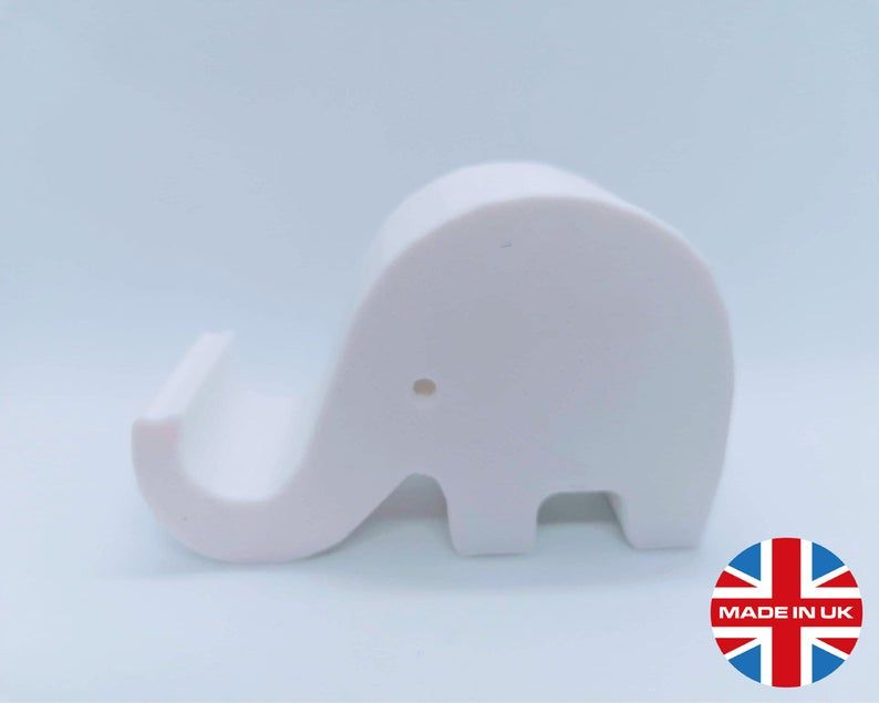 3d Printed Elephant Mobile Phone Stand Gifts For Him Gifts For Her 3d Gifts Animal Gift In 2020 Elephant Mobile Mobile Phone Stands Mobile Phone Choose contactless pickup or delivery today. pinterest