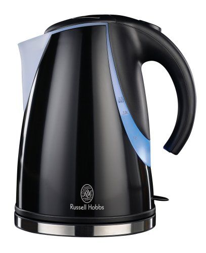 Russell Hobbs Kettle 18579, 1.7 L Red