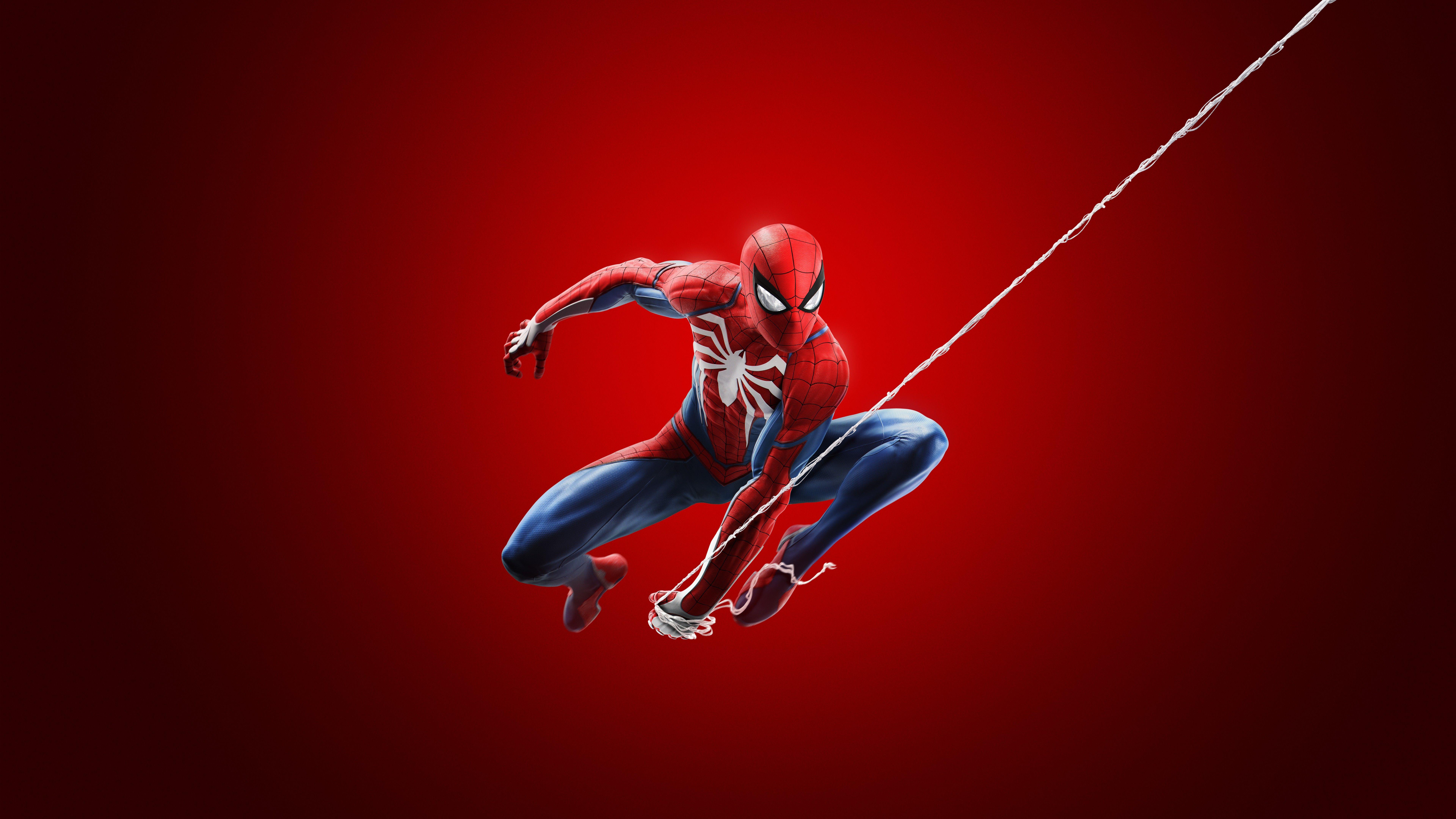Marvel S Spider Man E3 2018 Artwork Poster 10k 27381 Spiderman Ps4 Wallpaper Spiderman Ps4 Marvel Spiderman