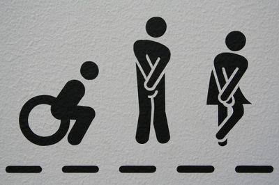 Most Creative Funny Toilet Signs Pictogrammen Wegwijzers Financien