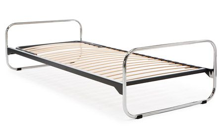 Bed 455  by Alfred Roth