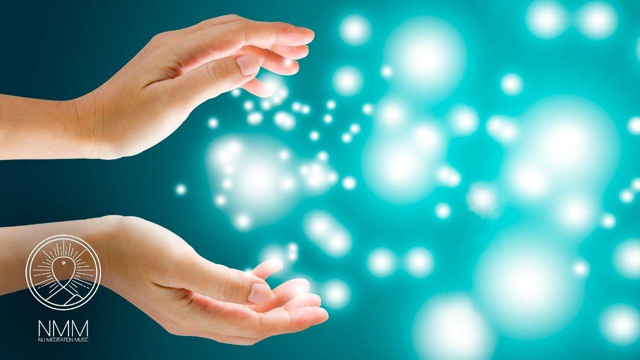 Reiki Music: Universal healing energy music, reiki