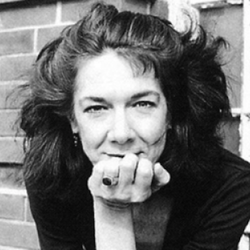 An Epiphanic Interview With Mary Ruefle American poets