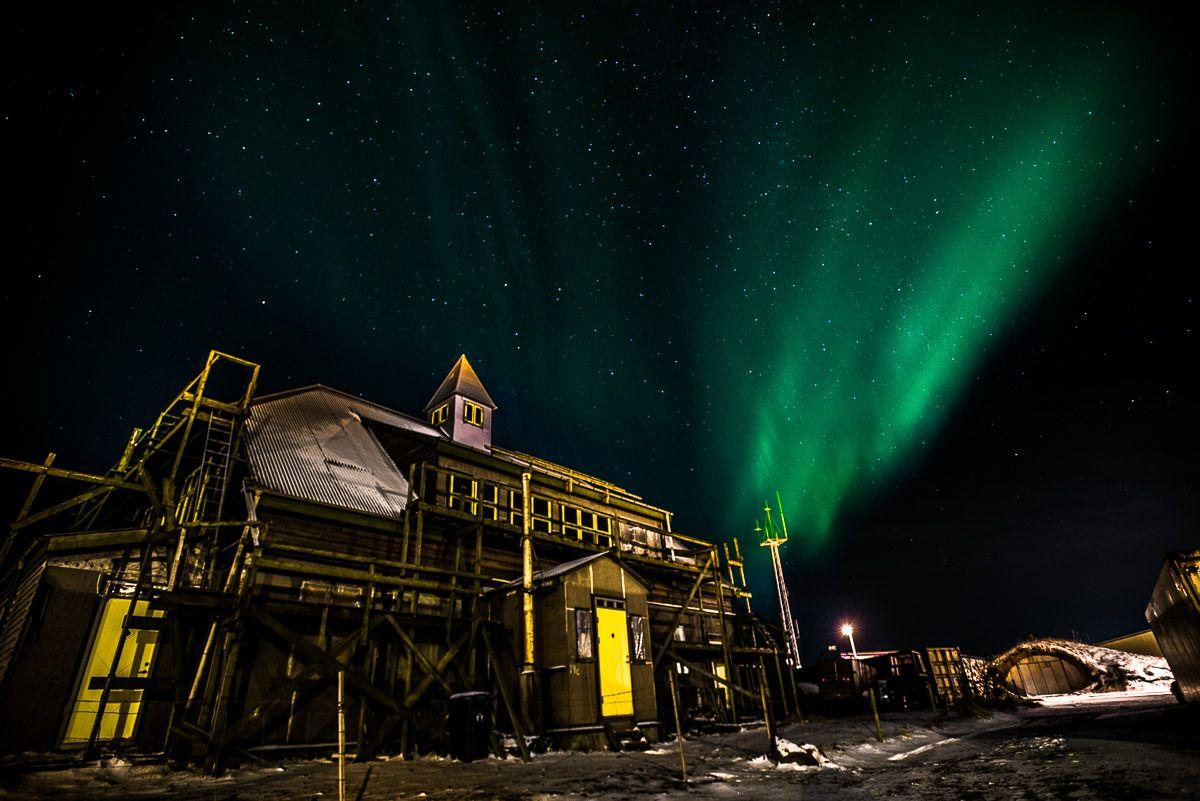 Auf Abwegen: Ein Hochzeitsfotograf auf Island