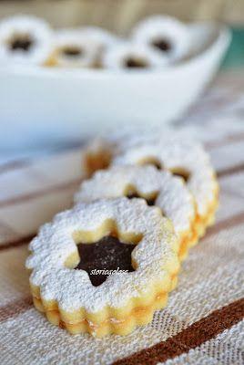 Sono sempre alla ricerca della frolla perfetta e dopo averne provate centinaia penso di avere trovato quella migliore per i biscotti fri...