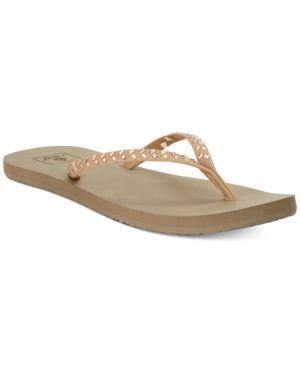 96fe0d19b Bliss Embellished Flip-Flop Sandals | Products | Flip flop sandals ...
