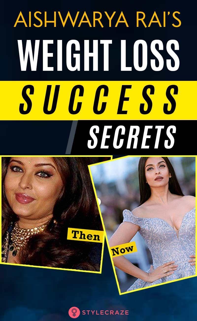 aishwarya rai gewichtszunahme