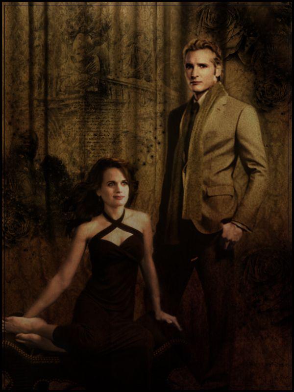 Esme And Carlisle Cullen | I Luv Twilight Saga in 2019