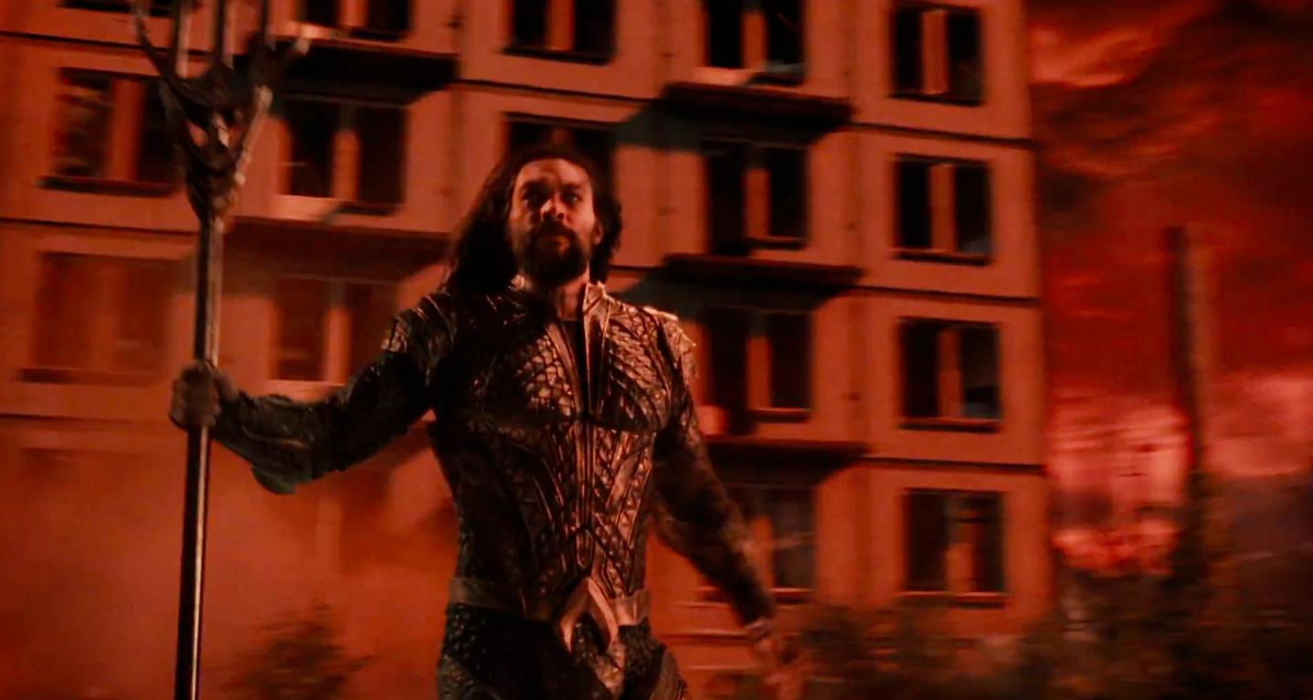 Justice League Movie Trailer Screencaps Screenshots Screengrabs Hd