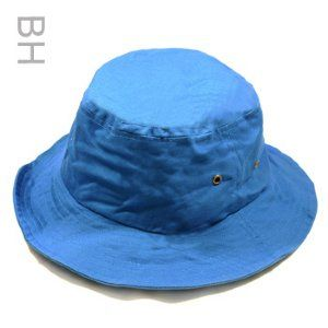 Bucket Hat With Evaporative Cooling Insert