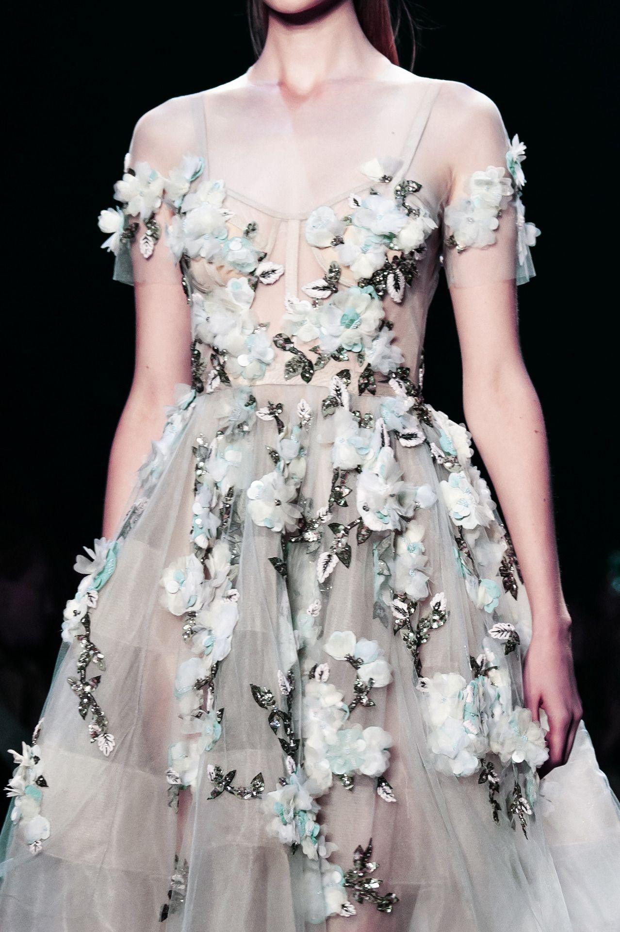 Pin by clara kushnir on dresses pinterest marchesa spring