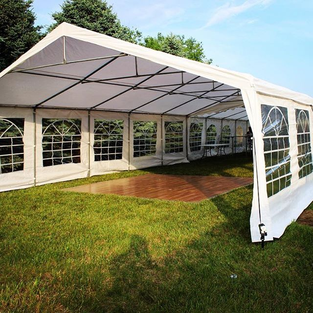 Event Rentals DC is the leader in tent party and wedding rentals in Washington DC Virginia and Maryland. We provide affordable event and party rentals! & Featuring our 20x60 commercial tent set up with a 16x16 dance ...