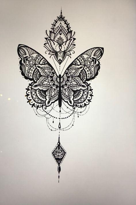 Photo of 38+ Trendy Tattoo Designs Back Henna – 38+ Trendy Tattoo Designs Back Hen …