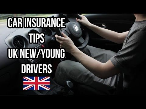 How To Get Cheaper Car Insurance In The Uk New And Younger