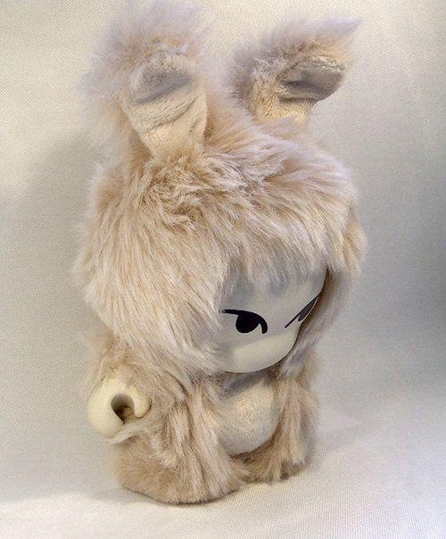 Bunny Munny Figurin Arte Inventos